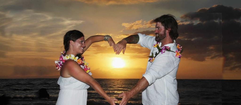 Simple Maui Weddings Simply Special Wedding Package Hawaii